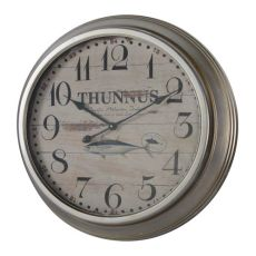 Yates Clock