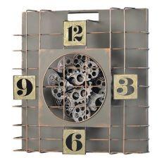 Gibson Gear Clock