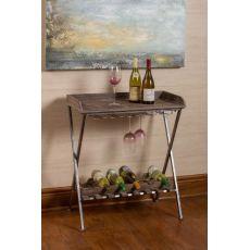 Calistoga Wine Rack