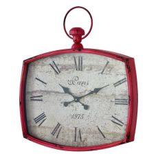Emmeline Clock