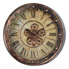Corbet's Clock
