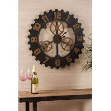 Abbey Clock