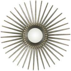 Bronlin Sunburst Mirror