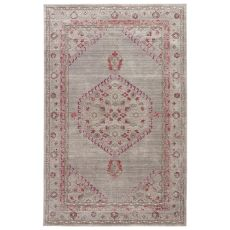 Vintage Look Pattern Polyester Ceres Area Rug