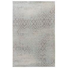 Vintage Look Pattern Polypropylene Ceres Area Rug