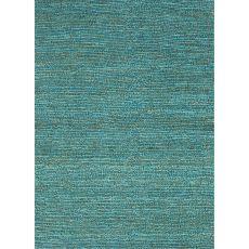 Solids & Heathers Pattern Hemp Calypso Area Rug