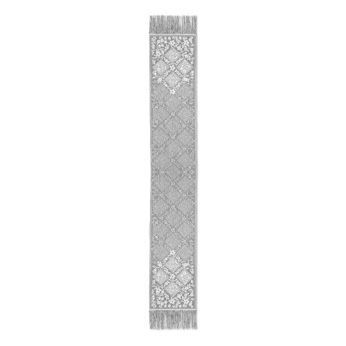 Chantilly 14X102 Fringed Table Runner