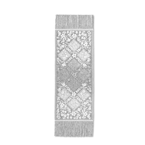 Chantilly 14X48 Fringed Table Runner