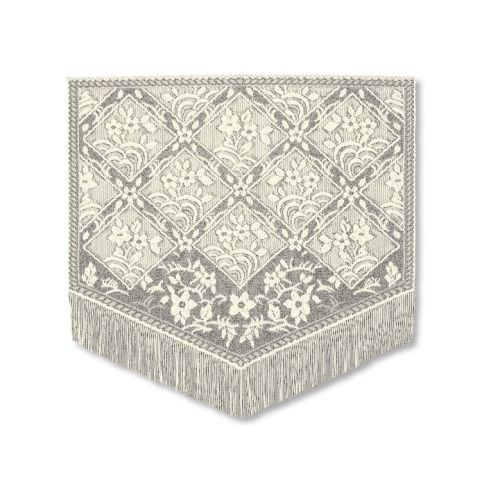 Chantilly 20X21 Fringed Placement