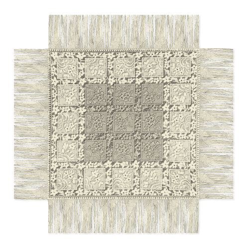 Chantilly 58X58 Table Topper