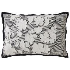 Modern/Contemporary Pattern Polyester Cosmic By Nikki Chu Poly Pillow