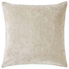 "Modern/Contemporary Pattern Pink Viscose Down Fill Pillow ( 22""X22"")"