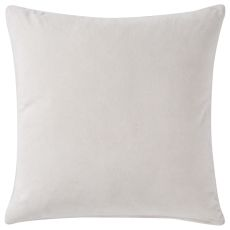 """Modern/Contemporary Pattern Ivory Viscose Down Fill Pillow ( 22""""X22"""")"""
