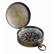 Small Compass, Bronzed
