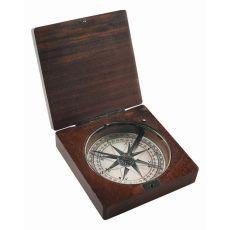 Lewis & Clark Compass