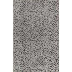 "Liora Manne Carmel Leopard Indoor/Outdoor Rug Grey 7'10""X9'10"""