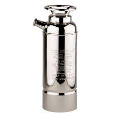 Fire Extinguisher C. Shaker
