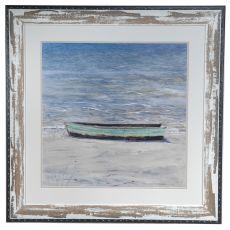 Das Boot Framed Print