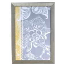 Wild Lace 1 Framed Print