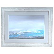 Serene 2 Framed Print