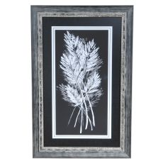 Palm Fresco 2 Framed Print