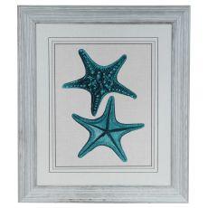 Starfish 2 Framed Print