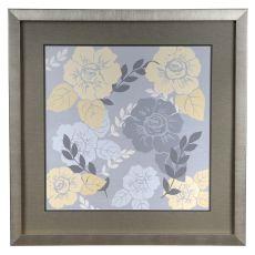 Yellow Rose 1 Framed Print