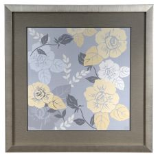 Yellow Rose 2 Framed Print