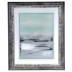 Beach 1 Framed Print