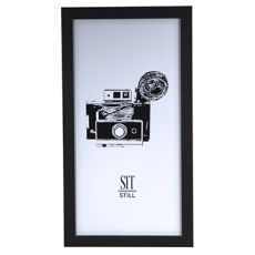 Photoshoot 2 Framed Print