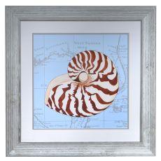 Seashore Gifts 2 Framed Print