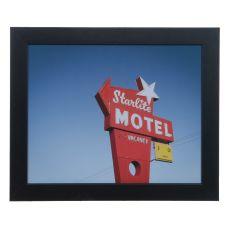 Vintage Motel Domestic Wall Art