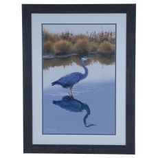 Blackwater Reflection 1 Domestic Wall Art
