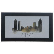 Atlanta Domestic Wall Art