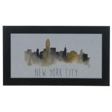New York Domestic Wall Art