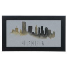 Philadelphia Domestic Wall Art