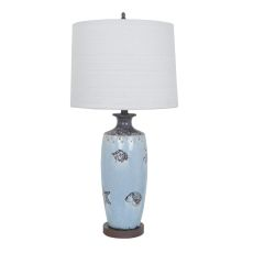Coastal Marine Table Lamp