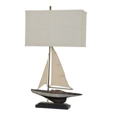 Sailings Away Table Lamp