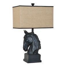 Stallion Table Lamp