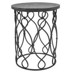 Grand Junction Wood & Metal Table