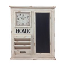 Home Delivery Clock