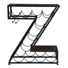 Z Wine Mirror