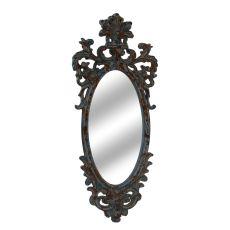 Antique Wash 1 Mirror