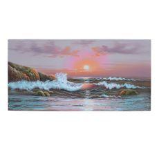 Sun Rising Wall D