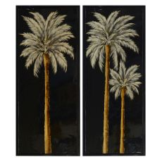 Palm Delight Canvas