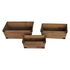 Stackables Tray
