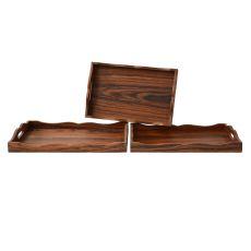 Wood Trays Tray