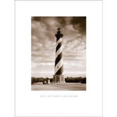 Cape Hatteras Lighthouse Framed Art