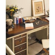 Captain's Desk