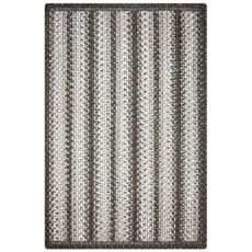 "Homespice Decor 20"" x 30"" Rect. Carbon Ultra Durable Braided Slim"